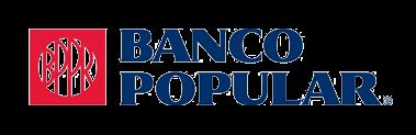 Banco Popular Logos