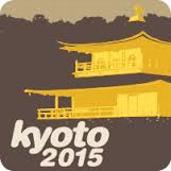 Kyoto 2015 Logo