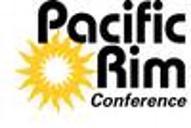 Pacific Rim Conference Logo