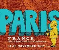 Paris Conference Logo