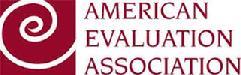 American Evaluation Association Logo