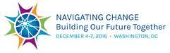Navigating Change Logo