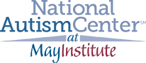 National Autism Center at May Institute Logo