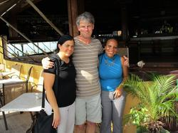 Sean Barron, Barbara Protopapa & VIUCEDD Associate Director, Dr. Kimberly Mills Present at 8th Annual Autism Conference in the U.S Virgin Islands